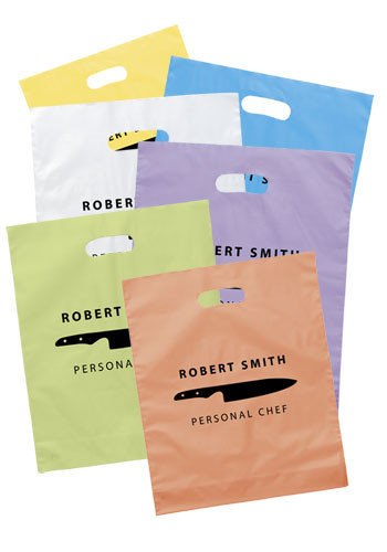 Plastic Bags 12