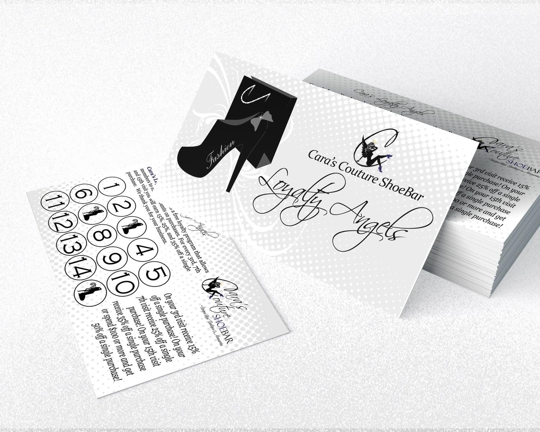 Loyalty Card Designs