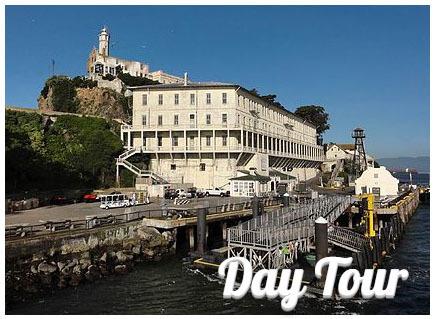 Alcatraz Day Tour Ticket