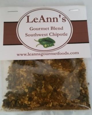 LeAnn's Gourmet Southwest Chipolte