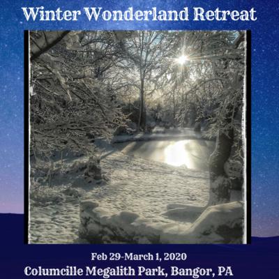 Winter Wonderland Retreat-Sch