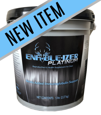 Enable-Izer Platinum (Tub)