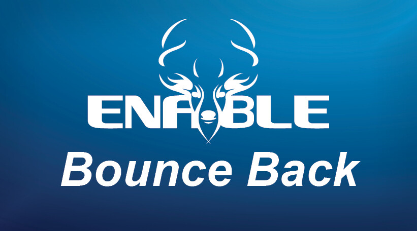 Enable Bounce Back (Case of 12)
