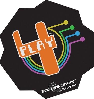 4-Play hub.