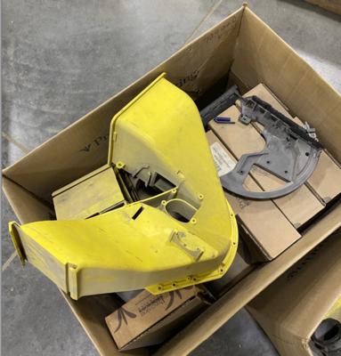 720136 - Used Pro Series/Mini Hopper eSet Kits