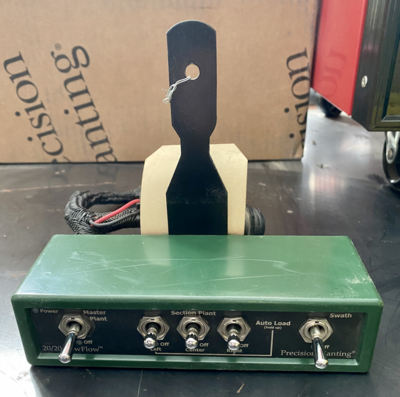 727006 - Used Gen 1 20/20 Cab Control Module