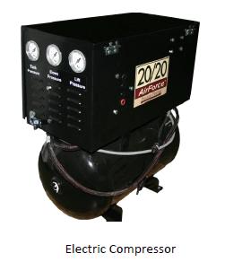 Electric (12V) Compressor