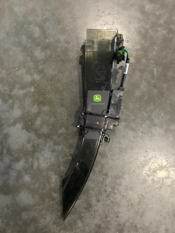 AA58282 - New Take Off, JD 17xx Seed Tube with Yellow LED Sensor