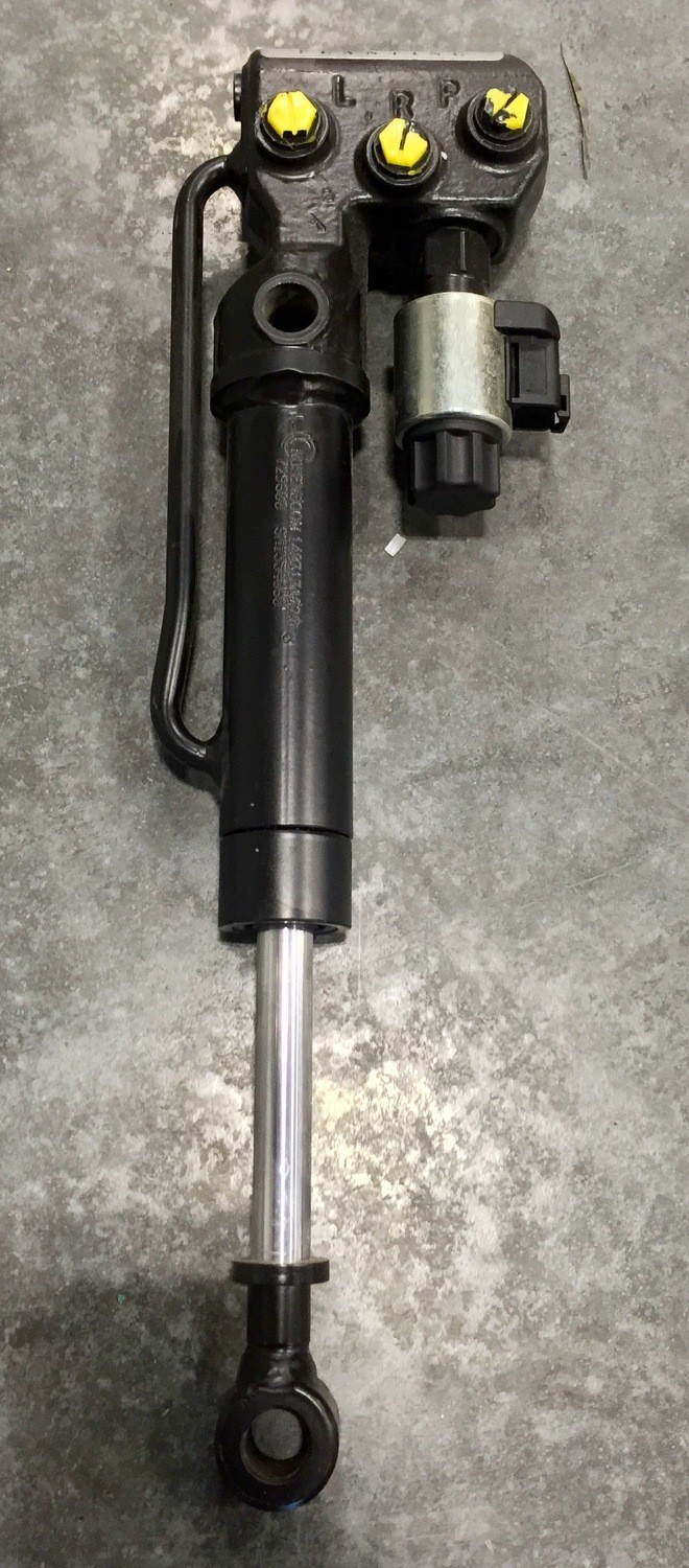 DeltaForce Hydraulic Cylinder