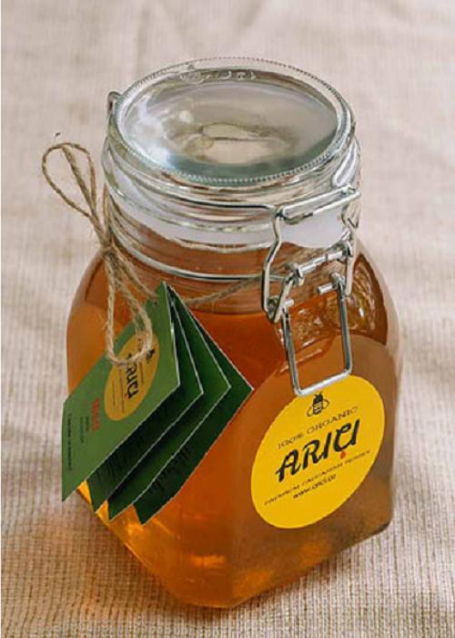 Cokə Balı - Липовый мёд