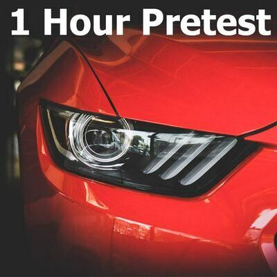 1 Hour Pretest