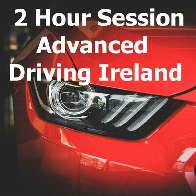 2 Hour Driving Instructor Training Session