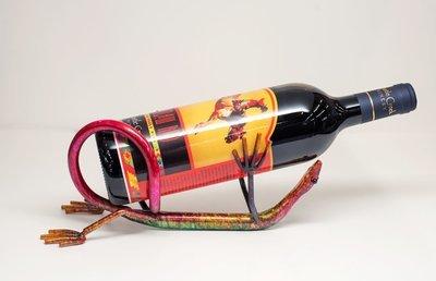 Lizard Bottle Holder #3