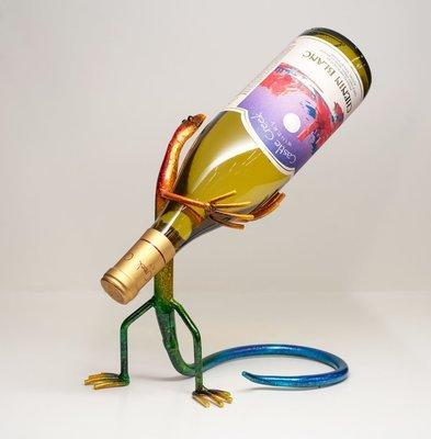 Lizard Bottle Holder #5