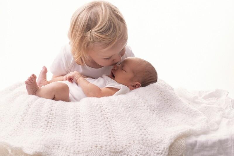 Pregnancy, Newborn & Toddler