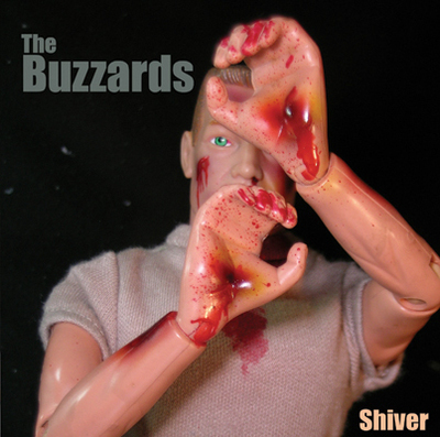 The Buzzards - The Shiver (Artist: IVARTON)