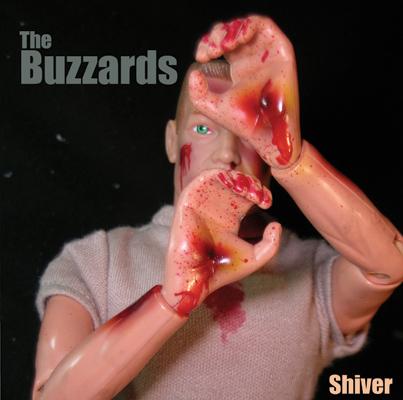 The Buzzards - The Shiver (Artist: IVARTON)