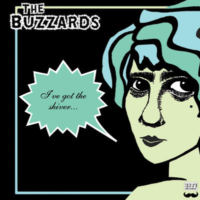 The Buzzards - The Shiver (Artist: Joe & Roxxan)