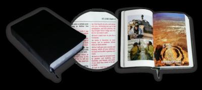 Spirit Of Israel Bible