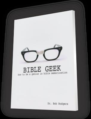 Bible Geek