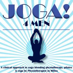 JOGA! 4 MEN DVD