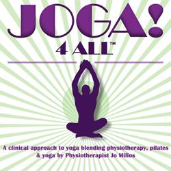 JOGA! 4 ALL DVD
