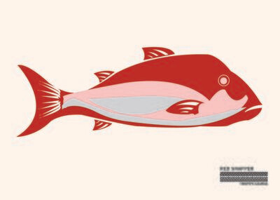 Red Snapper Flag