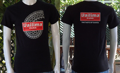 Vailima Pure T-shirt
