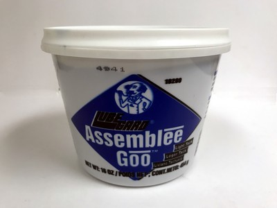 Lubegard Transmission Assembly Goo