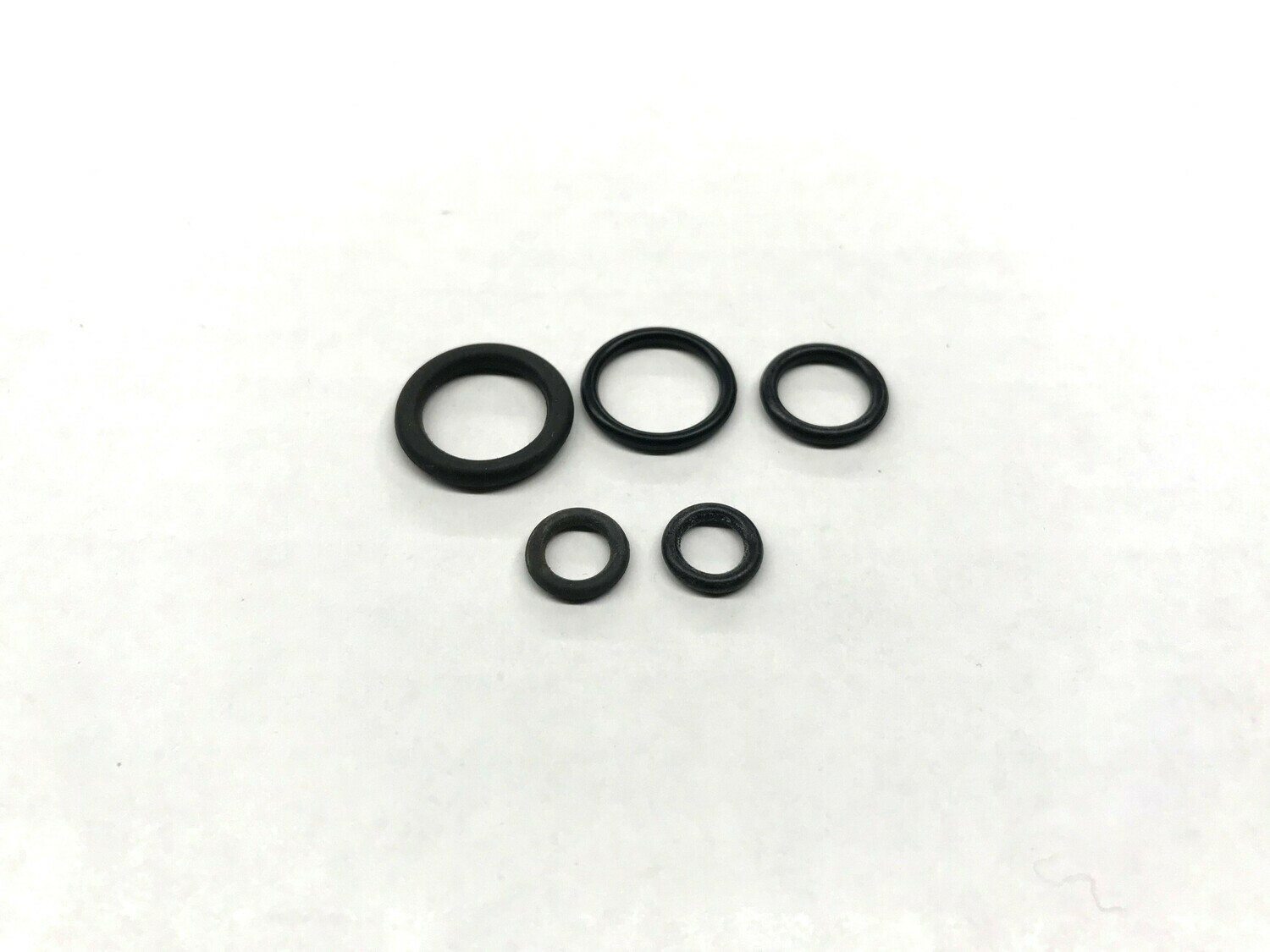Powerflite / Cast Iron Torqueflite Selector Cable Seal Kit
