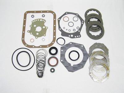 1956-1961 Powerflite Rebuilding Kits