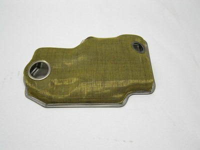 1951-1967 Small Case Transmission Filter Screen