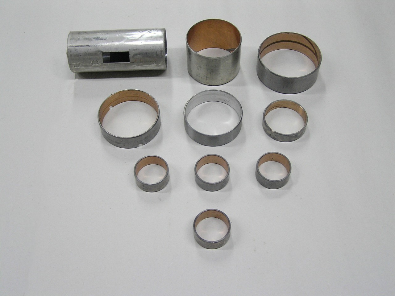1964-1998 TH400 Bushing Kit