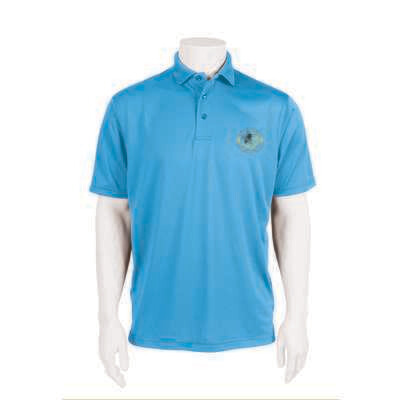 Brazos Valley Beekeepers Club Polo - MEN's