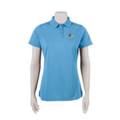 Brazos Valley Beekeepers Club Polo - Women's