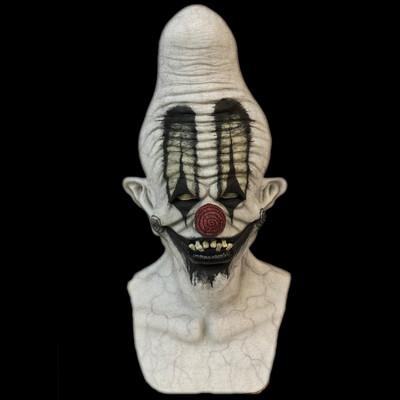 """Freakshow"" Silicone Mask"