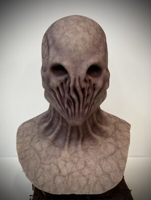 Unknown Premium Silicone Mask- IN STOCK & Ready to Ship 2-3 days!