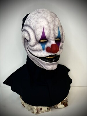 Candy Man Silicone Half Mask- IN STOCK & Ready to Ship 2-3 days!