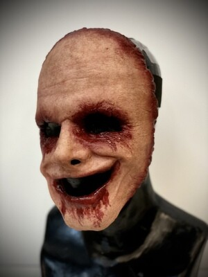Smile Silicone Half Mask- IN STOCK & Ready to Ship 2-3 days!