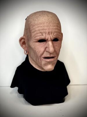 Bobo (flesh) Silicone Half Mask- IN STOCK & Ready to Ship 2-3 days!