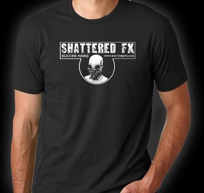 Shattered FX T-Shirt