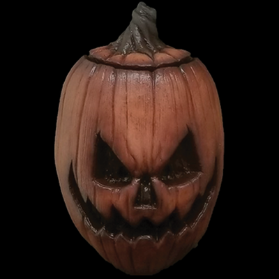 """""""Jack"""" The Pumpkin Silicone Mask"""