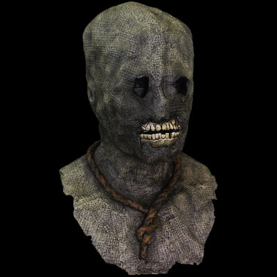 """""""The Watcher"""" Silicone Mask"""