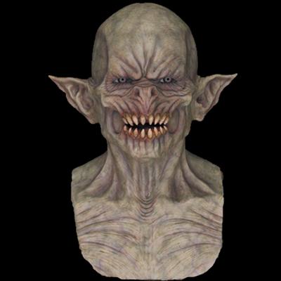 """The Hobgoblin"" Silicone Mask"