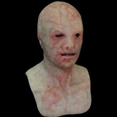 """""""Mangled"""" Silicone Mask"""