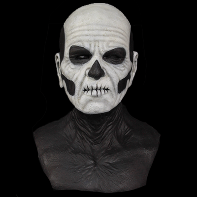 """""""VooDoo""""  Silicone Mask"""