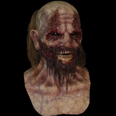 """Brutus the Zombie"" Gore Silicone Mask"