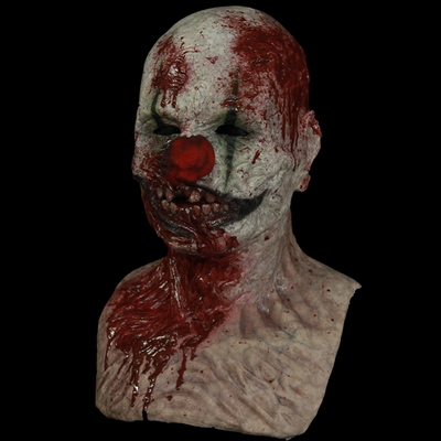 """Walker"" Clown Silicone Mask"
