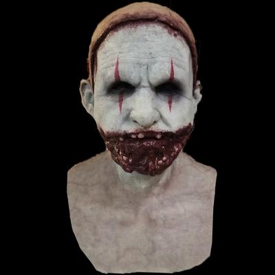 """LockJaw"" Clown Silicone Mask"