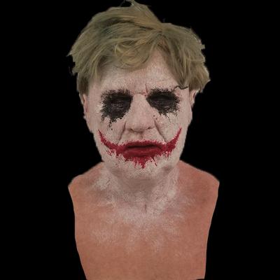 CEO Joker Silicone Mask